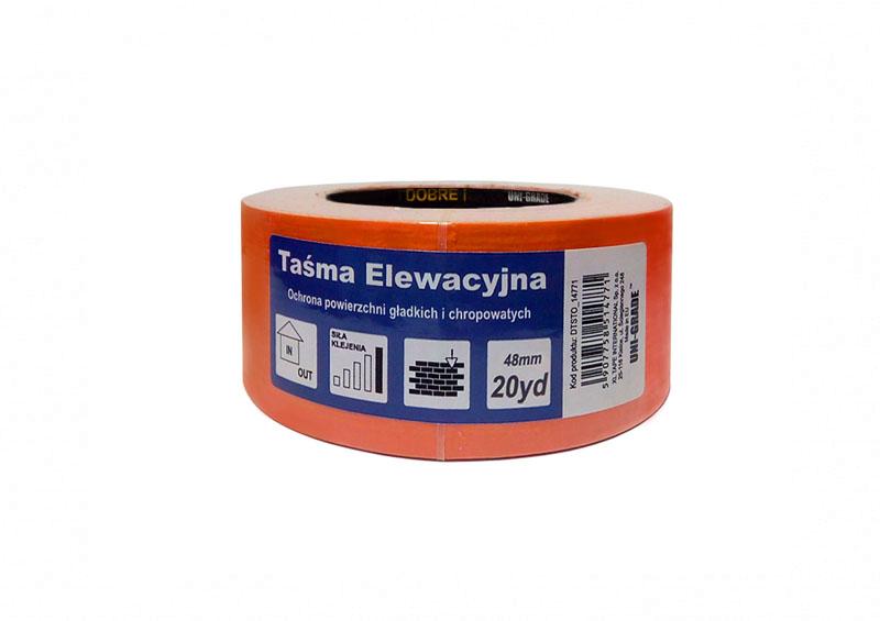 tasma-elewacyjna