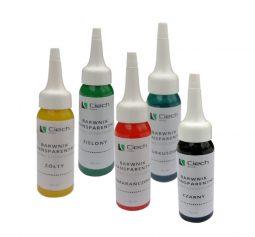 barwnik pigment do żywicy