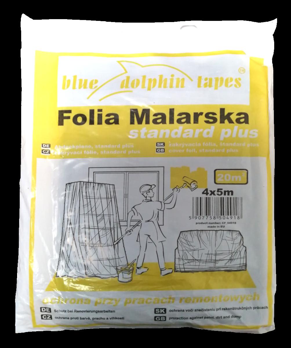 folia malarska