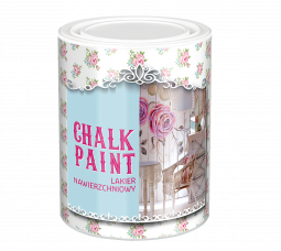 chalk paint lakier