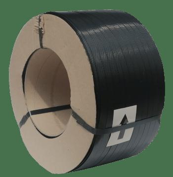 tasma do bindowania czarna